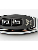 WAFU Remote (433MHZ) of WAFU Wireless Stealth Smart Remote Lock(WF-010) with Keyless
