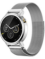 cheap -Milanese Magnetic Loop Stainless Steel Band for Men's 42mm MOTO 360 2nd Watch