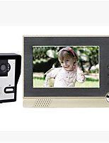 Goodwill  GW607SC-F1A 7 Inch HD Video Intercom Doorbell