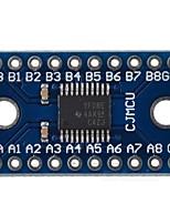 cjmcu txs0108e livello logico 8 canali convertitore bidirezionale