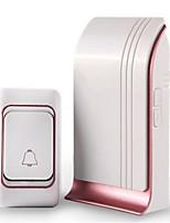 Home Wireless Door Bell AC Remote Control Electronic Door Bell