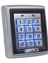 Swipe Password Access Control Machine