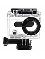 Waterproof Housing Case Multi-function Waterproof For Action Camera Gopro 2 Gopro 1 Diving & Snorkeling ABS