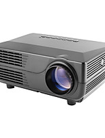 VS311 LCD Mini Projector HVGA (480x320)ProjectorsLED 80