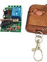 # Channel Pour Arduino Module Mouvement