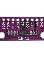 # LIS3DSH Pour Arduino Module Mouvement