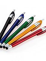 szkinston nuova penna di capacità 5-in-1 della serie stile stilo capacitivo penna a sfera touch screen per iPhone / iPod / iPad / Samsung