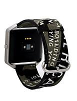 Недорогие -роскошный натуральная кожа запястье ремешок заменить полосы и металлический каркас для Fitbit блеска трекера часы