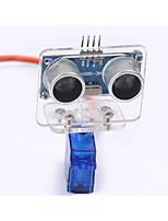 Crab Kingdom® Singolo Microcomputer Chip Per la scuola o l'ufficio 7*4.5