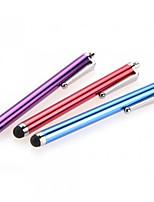 szkinston 3-em-1 nova série estilo capacitivos metais caneta caneta tela de toque de galvanoplastia caneta capacitância para iPhone / iPod