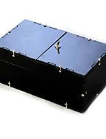 Crab Kingdom® Simple Microcomputer Chip Pour bureau & enseignement 14*8*6
