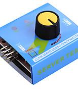 Crab Kingdom® Simple Microcomputer Chip Pour bureau & enseignement 4.5*3.2*2.4
