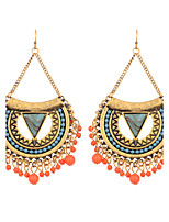 Women's Drop Earrings Jewelry Costume Jewelry Alloy Jewelry For Wedding Party