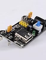 Crab Kingdom® Simple Microcomputer Chip Pour bureau & enseignement 5.1*3.1