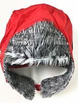 Недорогие -Унисекс Унисекс Для офиса / На каждый день Лыжная шапочка,Искусственный мех,Зима