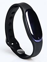 Pulseira Inteligente iOS Android Impermeável Suspensão Longa Pedômetros Saúde Esportivo Monitor de Batimento Cardíaco Distancia de
