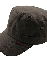 cheap -New Mens Womens Fashion Leisure Flat-top Cap Hat