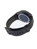 Недорогие -pinhen для передач s3 приграничном классические часы полоса 22мм натуральная кожа замена ремень пряжка ремешок запястье для Samsung Gear