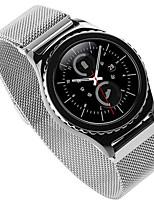 Недорогие -liveer роскошный ремень петля милански для Samsung шестерня S2 классический ремешок для часов