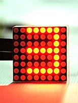 Crab Kingdom® Simple Microcomputer Chip Pour bureau & enseignement 3.5*1.5