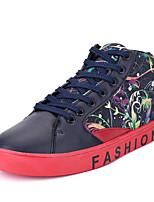 economico -Da uomo Scarpe Di corda Inverno Autunno Comoda Sneakers per Casual Nero Blu