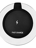 cheap -Cwxuan® Qi 5V / 9V Quick 2.0 Standard  Wireless Charger  for Samsung Galaxy S6 / S6 Edge / S7 / S7 Edge