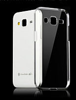 Transparent Back Case Cover for Samsung Galaxy J1/J5/j7 Galaxy J Series Cases / Covers