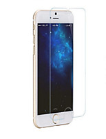 0.33MM Tempered Glass Clear Screen Protector with Package for iPhone 6/6S