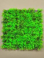 Aquarium Decoration Artificial Waterplant 25*25cm Green