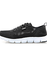 X-tep® Sneakers Men's Wearproof Cowsuede Leather Perforated EVA Basketball