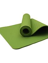 TPE Yoga Mats Odor Free Eco Friendly (1/4 inch) 8 mm