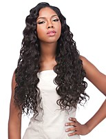 7A Hot Sale Brazilian Human Virgin Hair Loose Wave Glueless Full Lace Wig With Baby Hair Wholesale For Black Woman Fashion Style