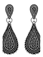 Women's Drop Earrings Costume Jewelry Alloy Jewelry For Daily Casual
