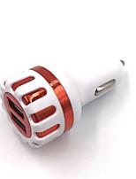 economico -Caricabatteria da auto Per cellulare 2 porte USB Altro