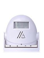 IR Motion Sensor Door Bell Warning Alarm System