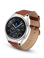 Недорогие -для Samsung s3 передач приграничном / классический замена кожаный ремешок часы браслет группы