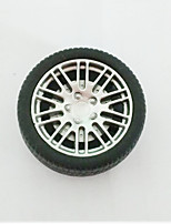 Crab Kingdom® Rubber Wheel 35*3MM The Wheels
