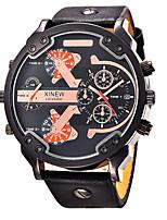 Per uomo Bambini Orologio sportivo Orologio militare Orologio elegante Orologio alla moda Orologio da polso Orologio braccialetto