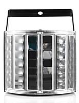 U'King Lampe LED de Soirée Activé par son Auto Télécommande MP3 6 pour Extérieur Soirée Etape Mariage Boîte de Nuit Professionnel Haute