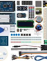 Hengjiaan Super Project Starter Kit for UNO R3 MEGA2560 Nano