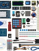 Hengjiaan Project Ultimate Starter Kit for  UNO R3 MEGA2560