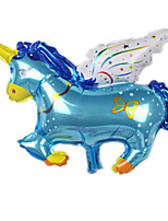 cheap -Balloons Toys Horse Inflatable Party 1 Pieces