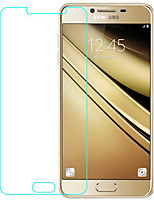cheap -For Samsung J5 Prime FUSHUN 0.3mm Screen Protector Tempered Glass