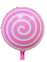 cheap -Balloons Toys Circular Inflatable Party Unisex 1 Pieces
