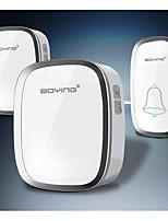 Non-visual doorbell Wireless