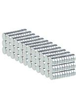 Magnetspielsachen 50 Stücke 6*2 MM Magnetspielsachen Executive-Spielzeug Puzzle-Würfel Für Geschenk