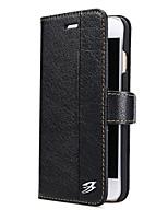 für Fallabdeckung Kartenhalter mit Standplatz-Flip magnetischer voller Körperkasten Normallack harter PC für Samsung-Galaxie s8 plus s8 s7