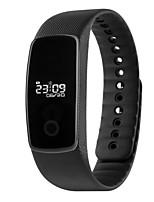 Smart-Armband iOS Android Wasserdicht Long Standby Verbrannte Kalorien Schrittzähler Gesundheit Sport Herzschlagmonitor Touchscreen
