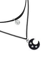Fashion Drop Necklaces