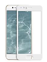 pour un film de verre Huawei protection d'écran p10 cf ne se décompose pas l'épreuve des explosions plein écran bord approprié